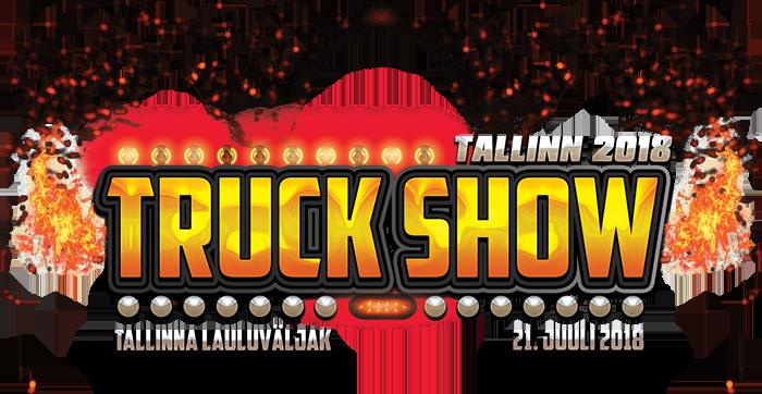 Tallinn Truck Show  Title s